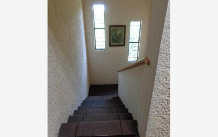 Foto de casa en venta en  zona dorada, reforma, cuernavaca, morelos, 1209707 No. 15