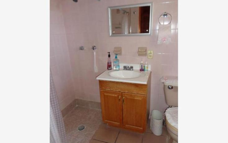Foto de casa en venta en  zona dorada, reforma, cuernavaca, morelos, 1209707 No. 19