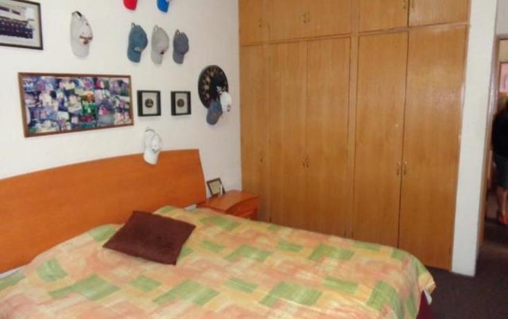 Foto de casa en venta en  zona dorada, reforma, cuernavaca, morelos, 1209707 No. 20