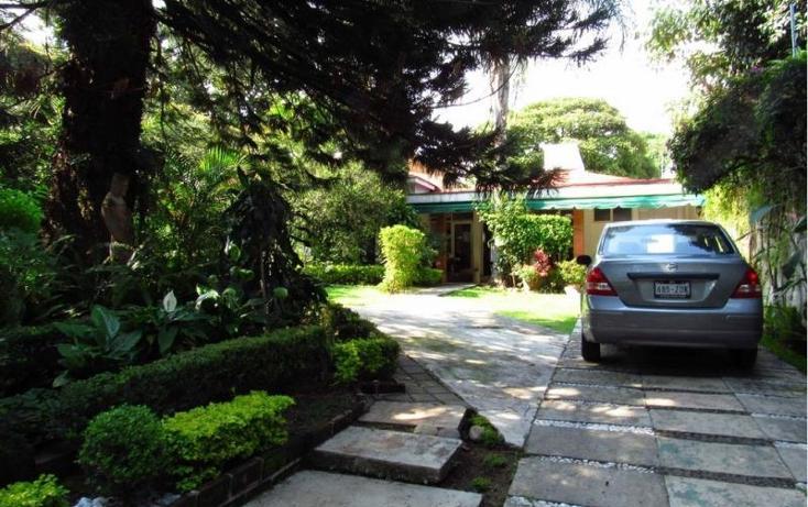 Foto de casa en venta en  zona dorada, reforma, cuernavaca, morelos, 1565452 No. 02