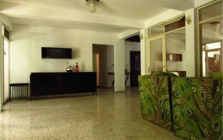 Foto de casa en venta en  zona dorada, reforma, cuernavaca, morelos, 1565452 No. 10