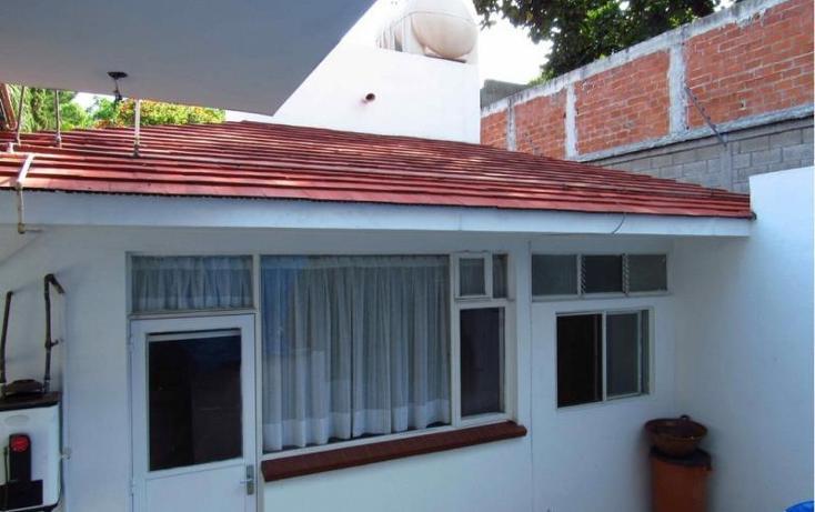 Foto de casa en venta en  zona dorada, reforma, cuernavaca, morelos, 1565452 No. 19