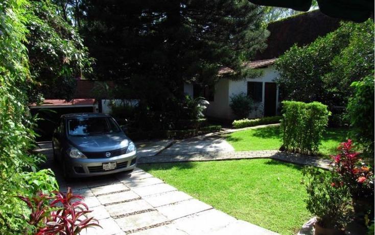 Foto de casa en venta en  zona dorada, reforma, cuernavaca, morelos, 1565452 No. 20