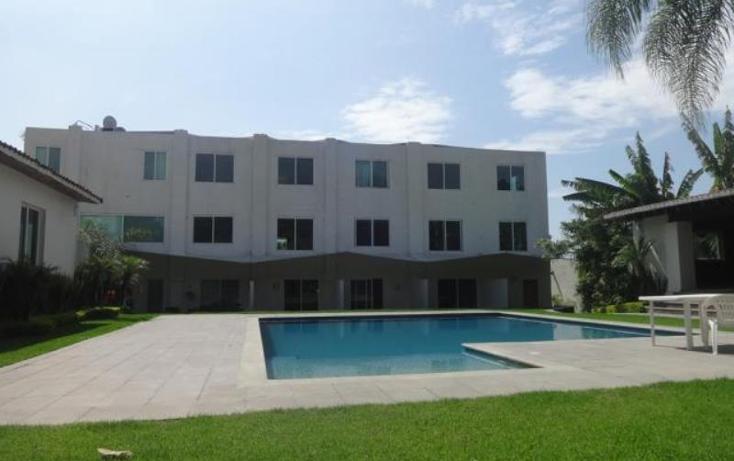 Foto de departamento en venta en  zona dorada, vista hermosa, cuernavaca, morelos, 1122713 No. 01