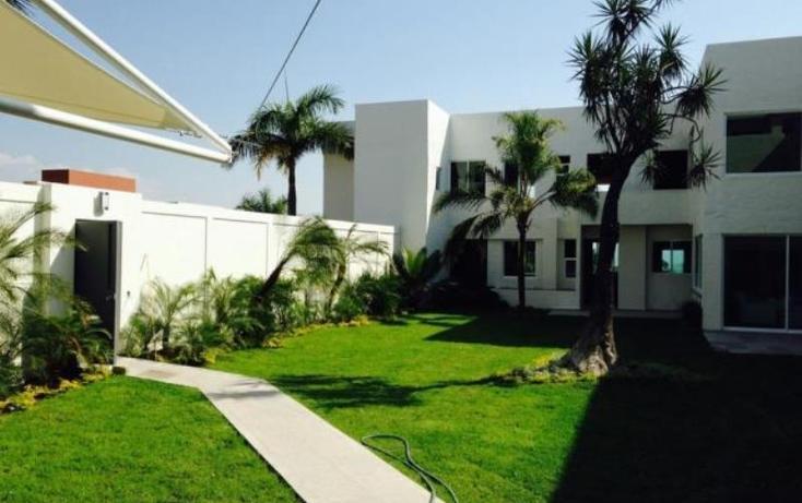 Foto de departamento en venta en  zona dorada, vista hermosa, cuernavaca, morelos, 1122713 No. 06