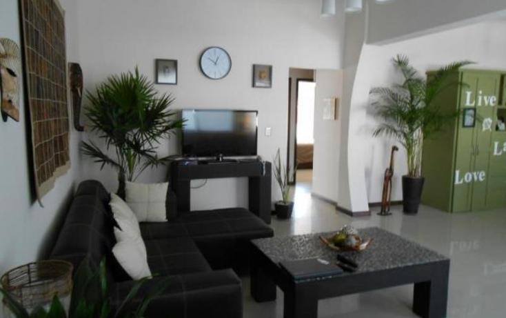 Foto de departamento en venta en  zona dorada, vista hermosa, cuernavaca, morelos, 1122713 No. 10