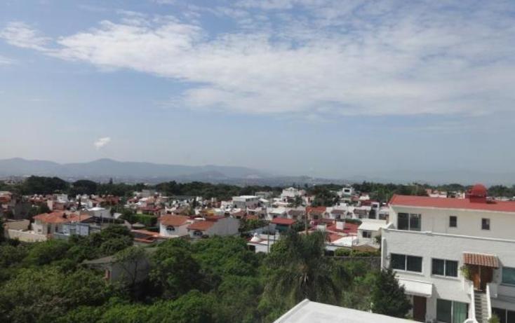 Foto de departamento en venta en  zona dorada, vista hermosa, cuernavaca, morelos, 1122713 No. 13