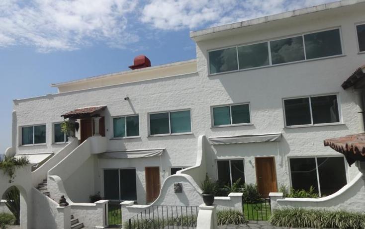 Foto de departamento en venta en  zona dorada, vista hermosa, cuernavaca, morelos, 1431525 No. 01