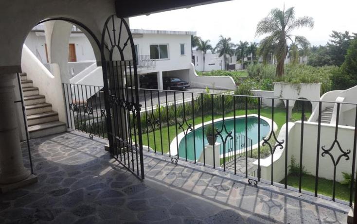 Foto de departamento en venta en  zona dorada, vista hermosa, cuernavaca, morelos, 1431525 No. 03