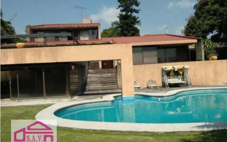 Foto de casa en venta en  zona dorada, vista hermosa, cuernavaca, morelos, 1487593 No. 01