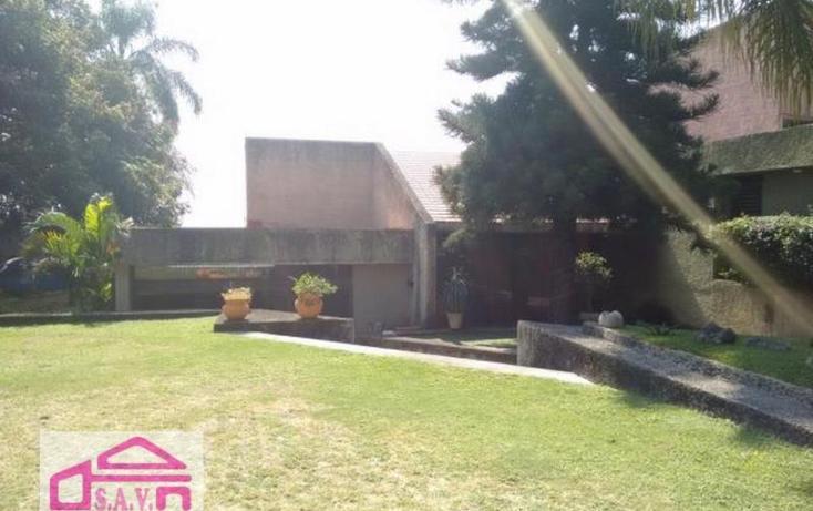 Foto de casa en venta en  zona dorada, vista hermosa, cuernavaca, morelos, 1487593 No. 03