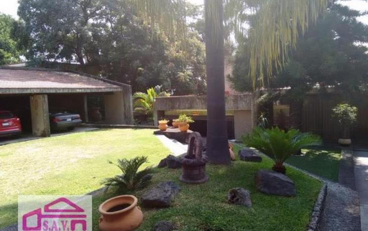 Foto de casa en venta en  zona dorada, vista hermosa, cuernavaca, morelos, 1487593 No. 04