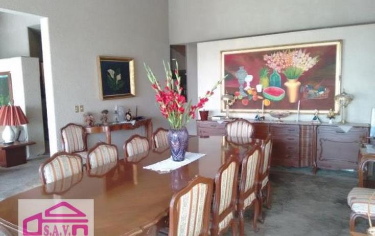 Foto de casa en venta en  zona dorada, vista hermosa, cuernavaca, morelos, 1487593 No. 08