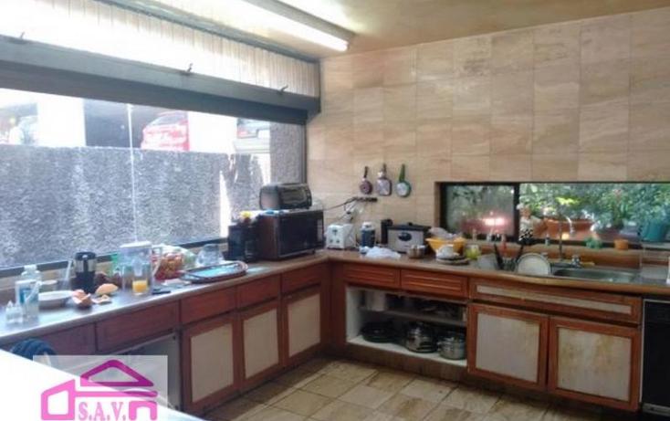 Foto de casa en venta en  zona dorada, vista hermosa, cuernavaca, morelos, 1487593 No. 09