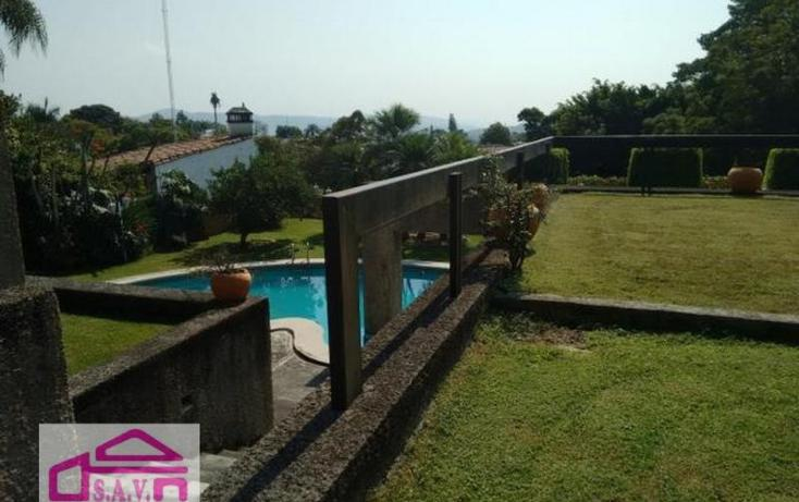 Foto de casa en venta en  zona dorada, vista hermosa, cuernavaca, morelos, 1487593 No. 18