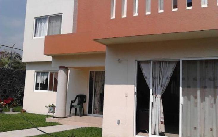 Foto de casa en venta en  zona dorada, vista hermosa, cuernavaca, morelos, 1615858 No. 02