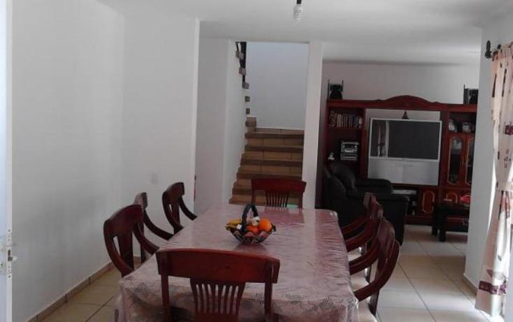 Foto de casa en venta en  zona dorada, vista hermosa, cuernavaca, morelos, 1615858 No. 07