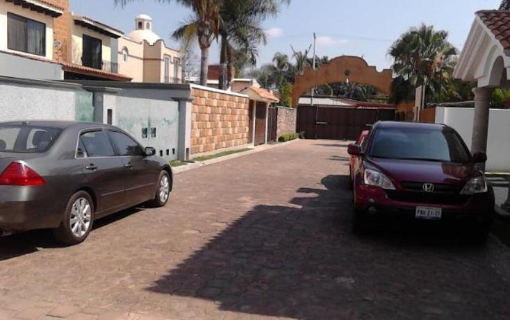 Foto de casa en venta en  zona dorada, vista hermosa, cuernavaca, morelos, 1615858 No. 21