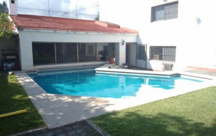 Foto de casa en venta en  zona dorada, vista hermosa, cuernavaca, morelos, 1615906 No. 01