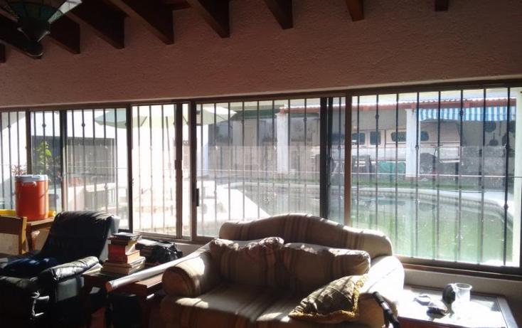 Foto de casa en venta en  zona dorada, vista hermosa, cuernavaca, morelos, 1615906 No. 04