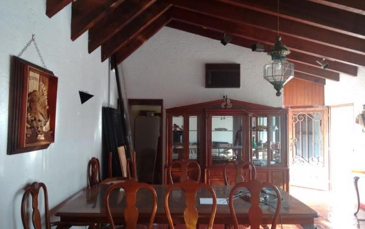 Foto de casa en venta en  zona dorada, vista hermosa, cuernavaca, morelos, 1615906 No. 05