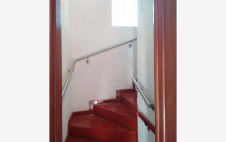 Foto de casa en venta en  zona dorada, vista hermosa, cuernavaca, morelos, 1615906 No. 08
