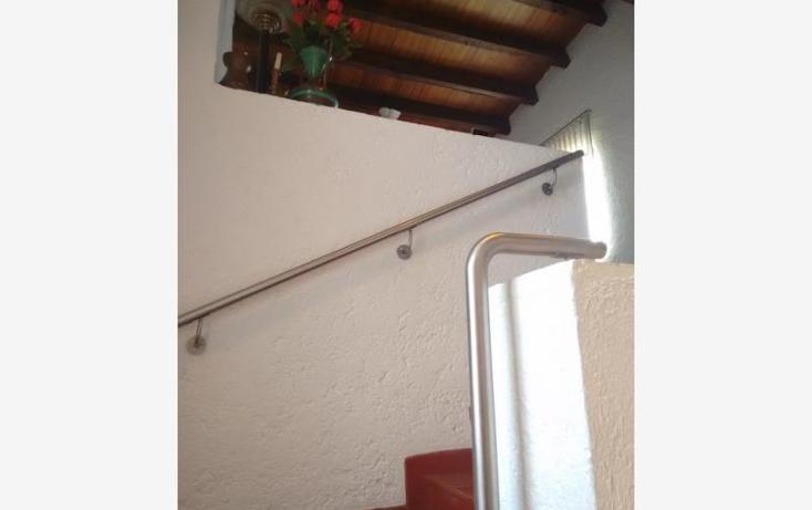 Foto de casa en venta en  zona dorada, vista hermosa, cuernavaca, morelos, 1615906 No. 09