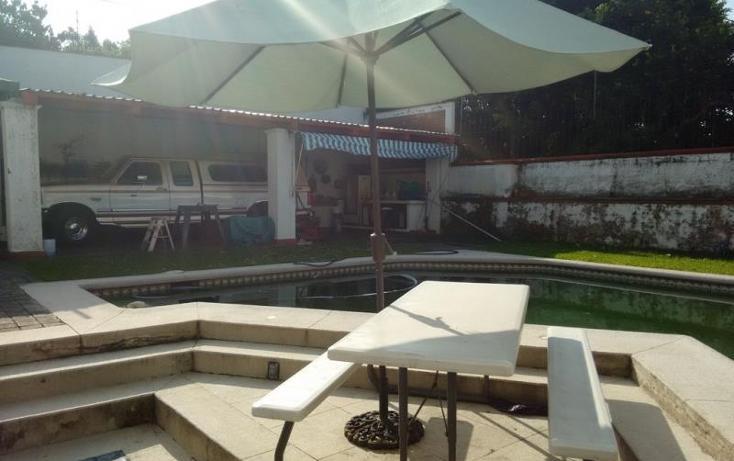 Foto de casa en venta en  zona dorada, vista hermosa, cuernavaca, morelos, 1615906 No. 13