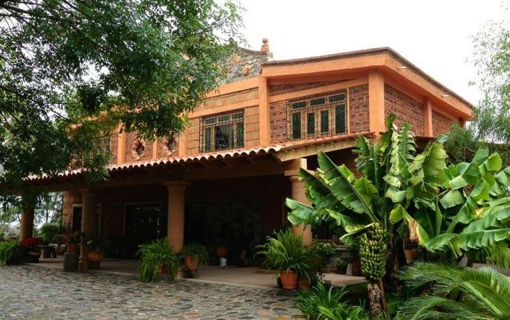 Foto de rancho en venta en zona el bosque 0, pilcaya, pilcaya, guerrero, 787709 No. 01
