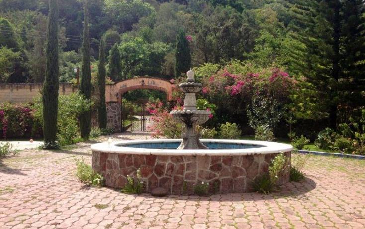 Foto de rancho en venta en zona el bosque, la concepción, pilcaya, guerrero, 787709 no 06