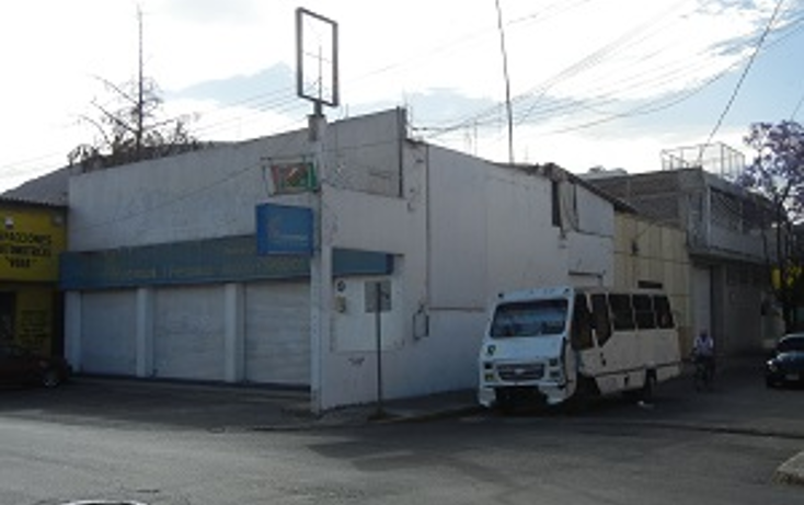 Foto de local en venta en  , zona escolar, gustavo a. madero, distrito federal, 1311437 No. 03
