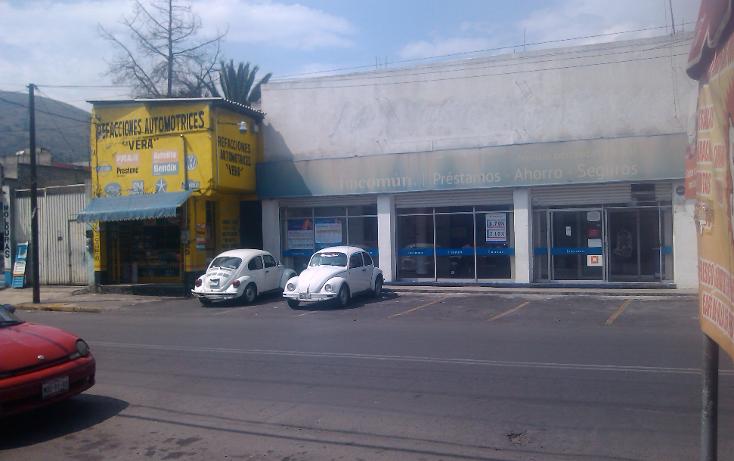 Foto de local en venta en  , zona escolar, gustavo a. madero, distrito federal, 1440031 No. 01