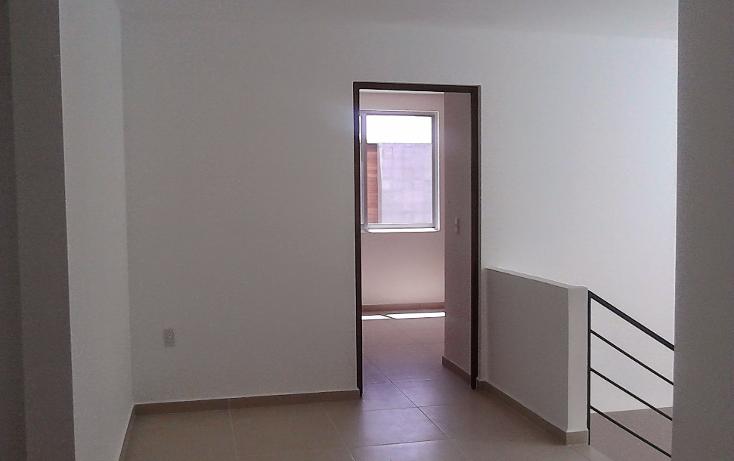 Foto de casa en venta en  , zona este milenio iii, el marqués, querétaro, 1161663 No. 05