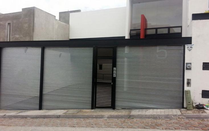 Foto de departamento en renta en  , zona este milenio iii, el marqués, querétaro, 1197777 No. 01