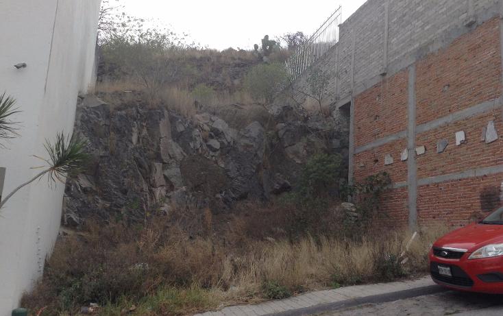 Foto de terreno habitacional en venta en  , zona este milenio iii, el marqués, querétaro, 1738276 No. 01