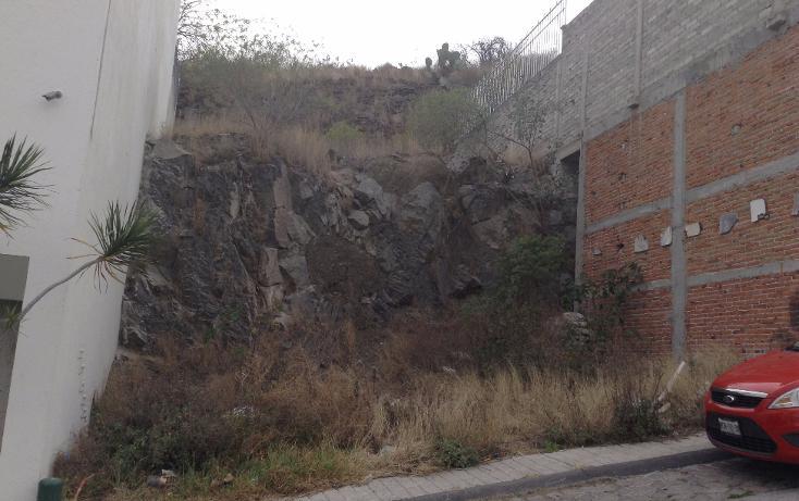 Foto de terreno habitacional en venta en  , zona este milenio iii, el marqués, querétaro, 1738276 No. 02