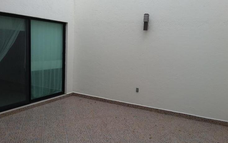 Foto de casa en venta en  , zona este milenio iii, el marqués, querétaro, 1786704 No. 18