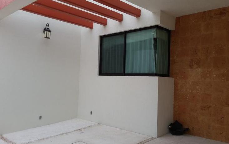 Foto de casa en venta en  , zona este milenio iii, el marqués, querétaro, 1786704 No. 19