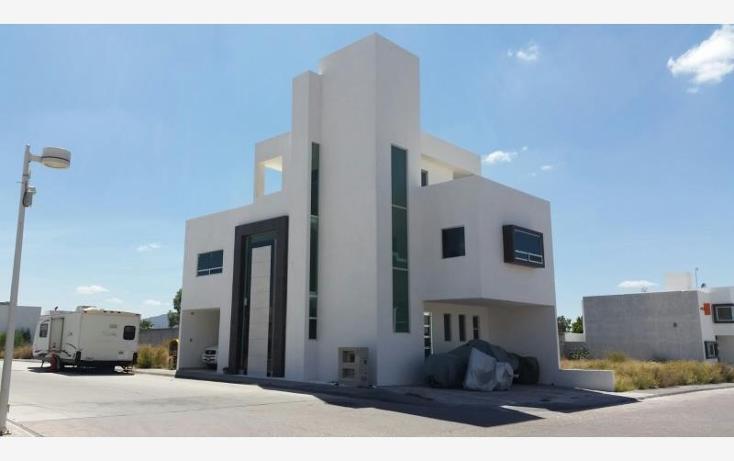 Foto de casa en venta en  , zona este milenio iii, el marqués, querétaro, 1808278 No. 01