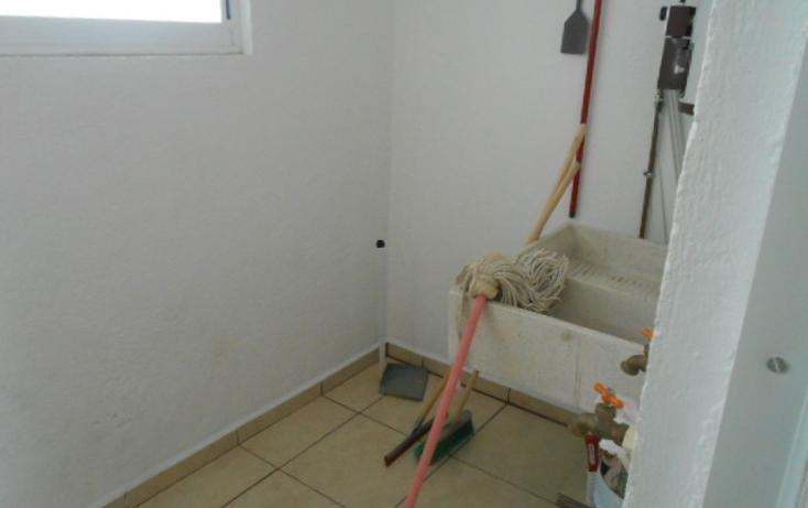 Foto de casa en renta en  , zona este milenio iii, el marqués, querétaro, 1855796 No. 08