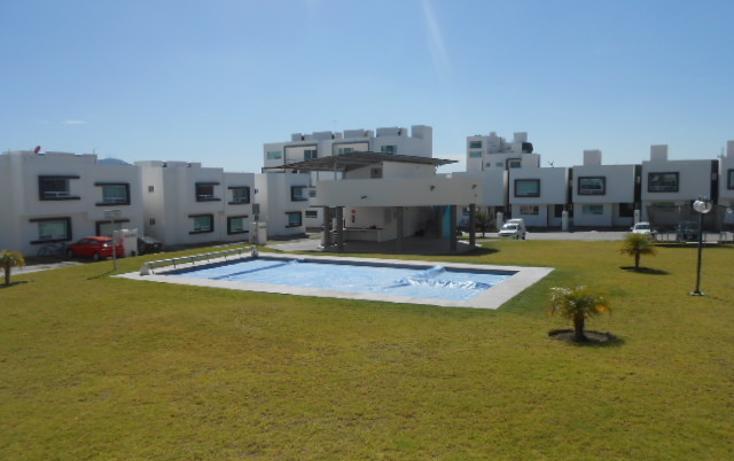 Foto de casa en renta en  , zona este milenio iii, el marqués, querétaro, 1855796 No. 09
