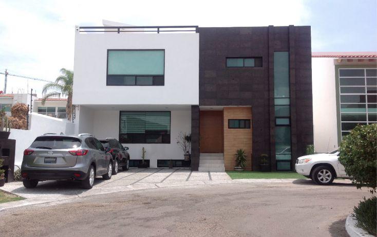 Foto de casa en venta en, zona este milenio iii, el marqués, querétaro, 1904140 no 01