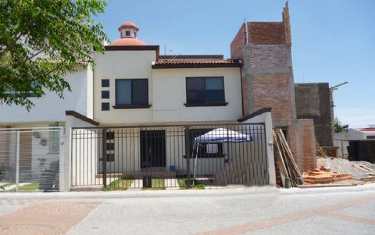 Foto de casa en renta en, zona este milenio iii, el marqués, querétaro, 1929406 no 01