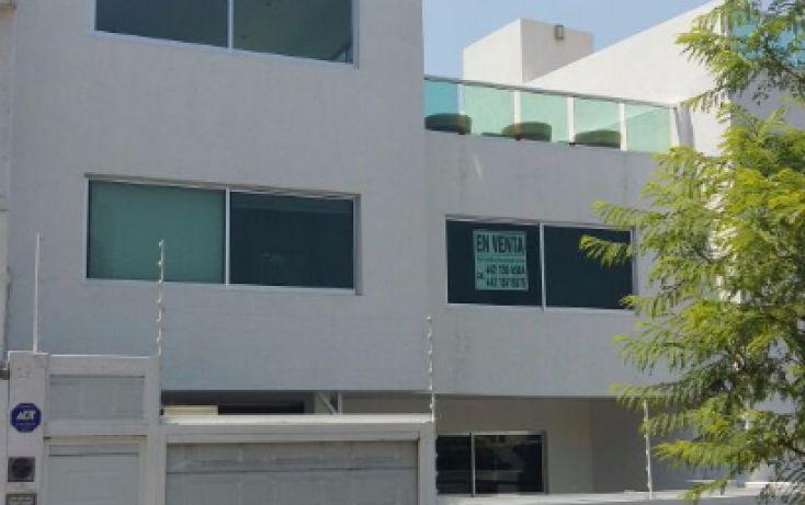 Foto de casa en venta en, zona este milenio iii, el marqués, querétaro, 1983636 no 02
