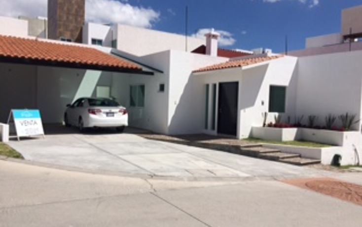 Foto de casa en venta en  , zona este milenio iii, el marqu?s, quer?taro, 2017968 No. 02
