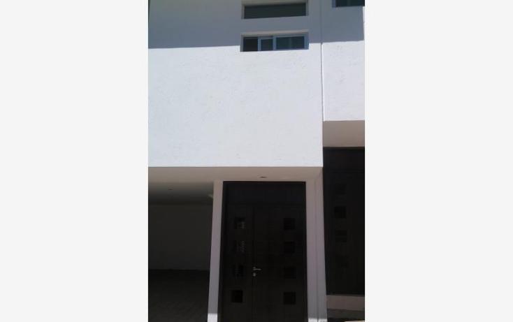 Foto de casa en venta en  , zona este milenio iii, el marqués, querétaro, 0 No. 03