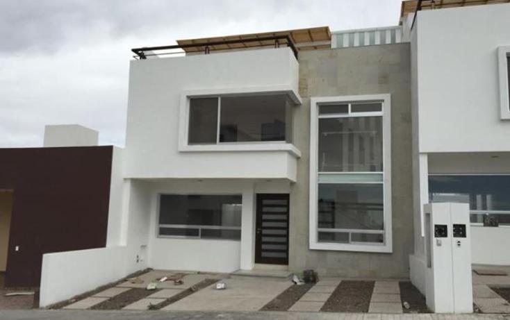 Foto de casa en venta en  , zona este milenio iii, el marqués, querétaro, 822483 No. 02
