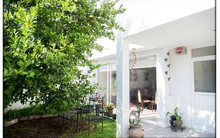 Foto de casa en venta en  , zona este milenio iii, el marqués, querétaro, 944969 No. 05