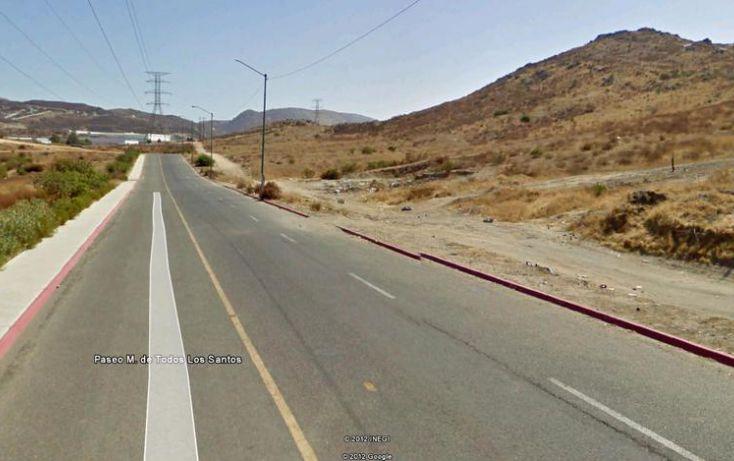 Foto de terreno habitacional en venta en, zona este, tijuana, baja california norte, 1191967 no 01