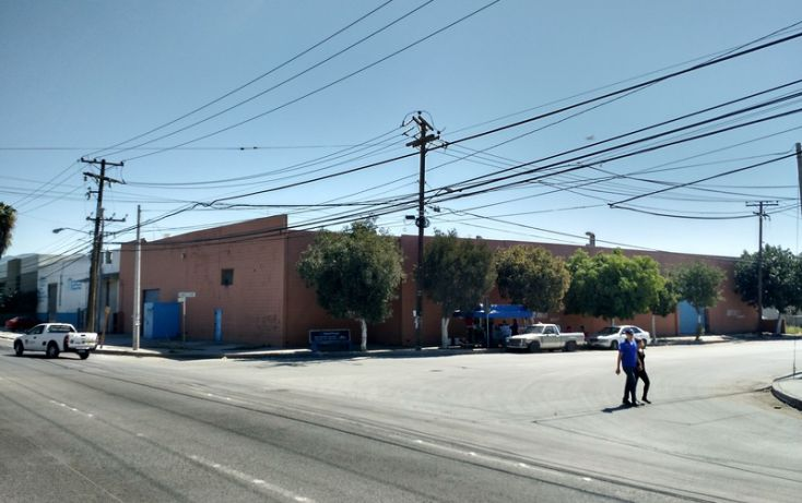 Foto de bodega en venta en, zona este, tijuana, baja california norte, 1318781 no 11